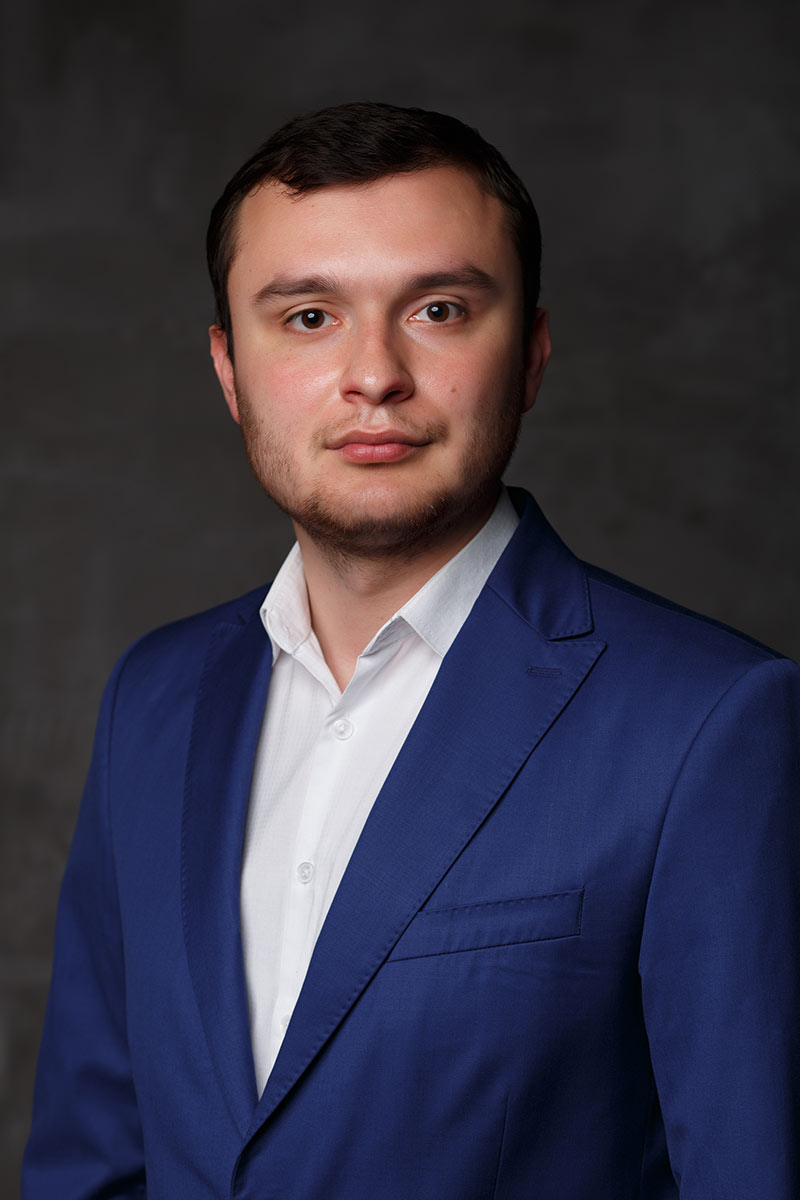 Mazur Serhii