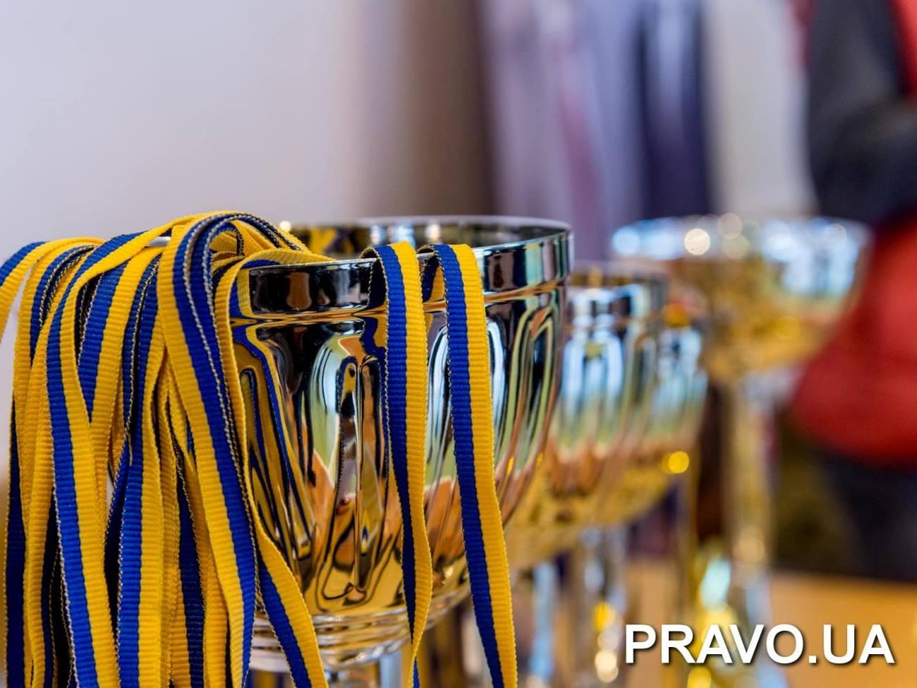 Турнір з міні-футболу. Кубок Юридичної практики 2017