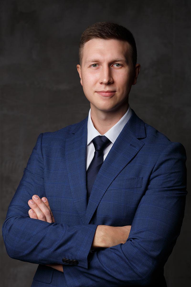Агафонов Андрей