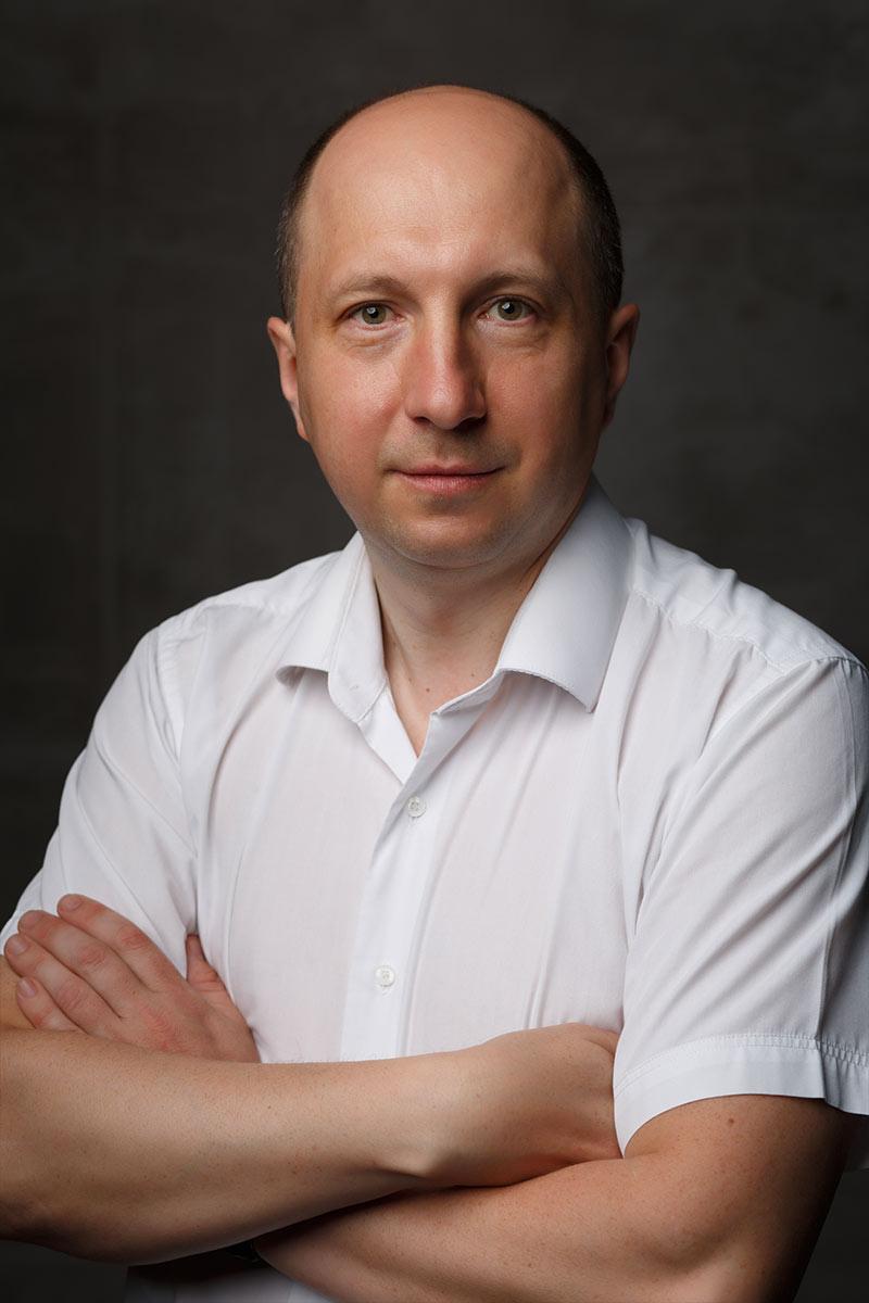 Пархоменко Василь