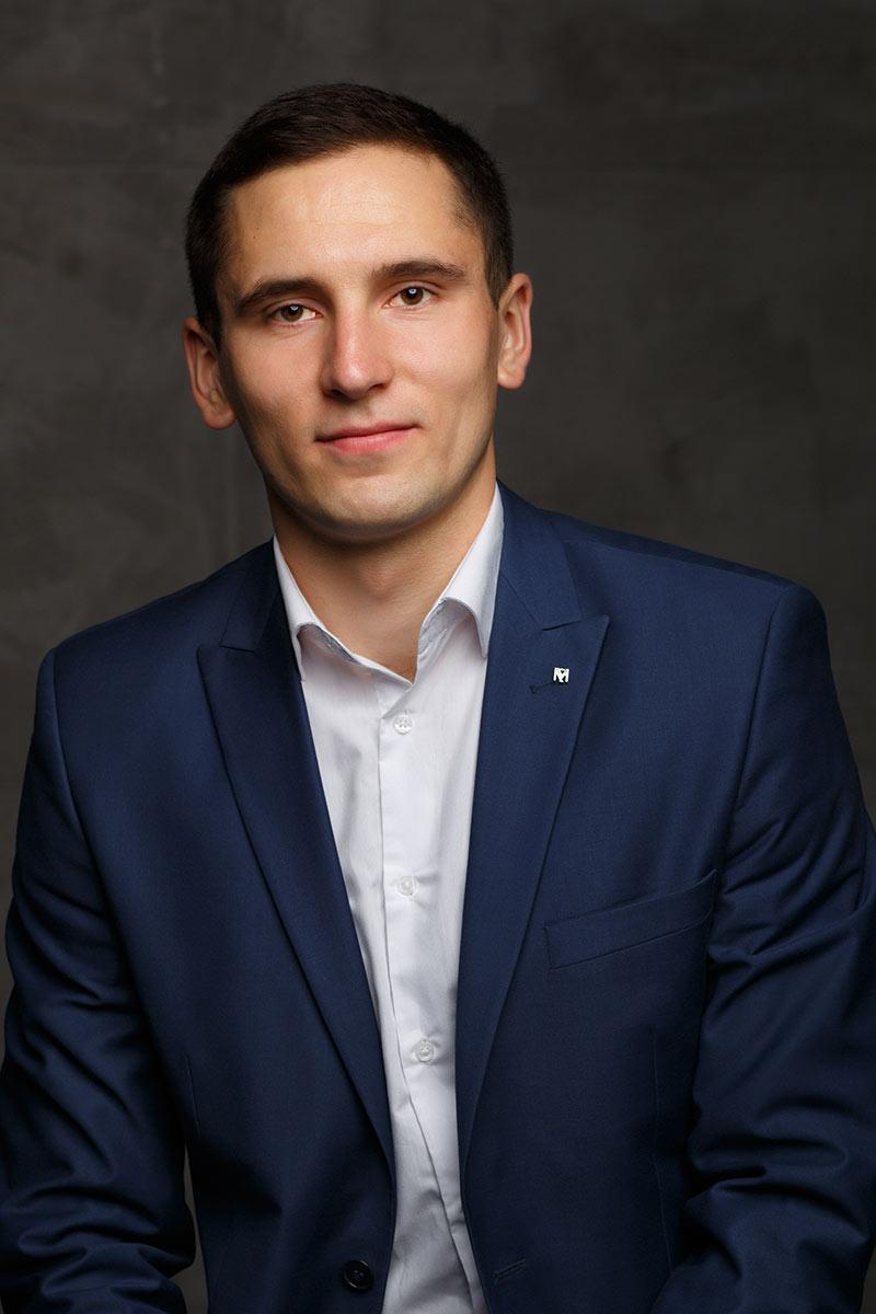 Савинський Сергій