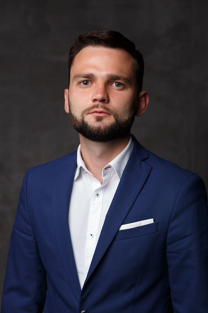 Масеха Богдан